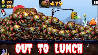 Cheat Zombie Tsunami: Let's Take The Crazy Quarterbacks Zombies Out To Lunch