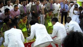 Ethiopian Orthodox Wedding 2