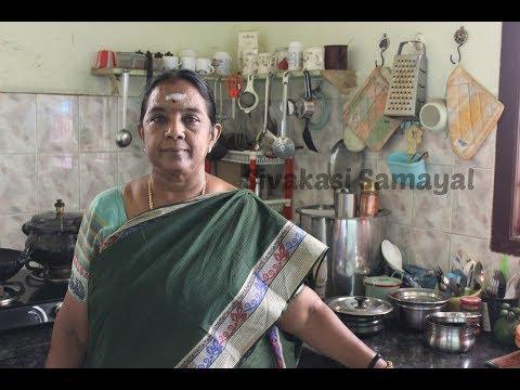 Amma's Kitchen Tour / Sivakasi Samayal / Video - 391