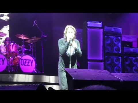 Shot in the Dark Ozzy Osbourne@BBT Pavilion Camden, NJ 9/12/18