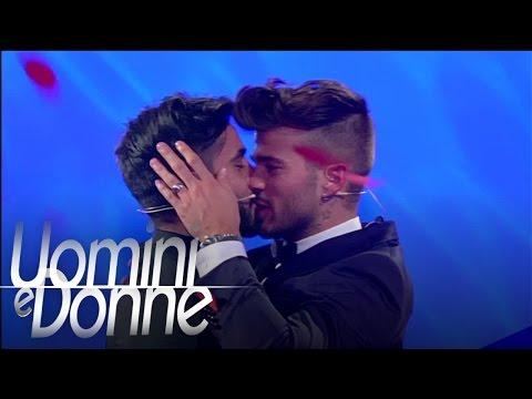 Uomini e Donne, Trono Classico  La scelta di Cl S.
