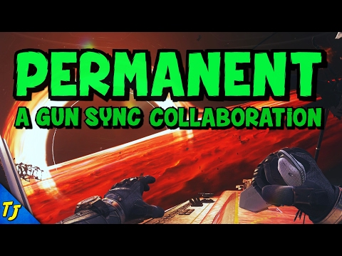 Gun Sync Collab ft. Smoothshoes | Spag Heddy - Permanent