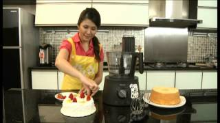 Philips Avance Food Processor