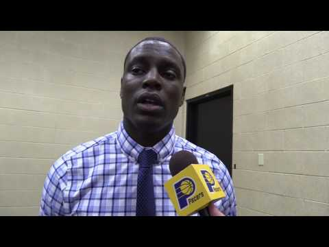 Darren Collison Shares His Thoughts on Rejoining the Pacers