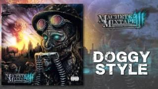 Fabri Fibra, Nitro - Doggy Style (feat. Stabber) - MM3 #11