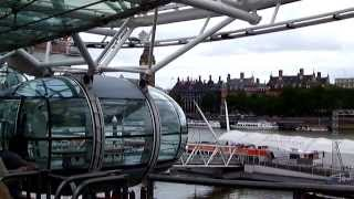 Holidays in London, August 2012 [full version]