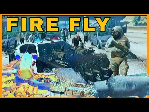 FIRE FLY