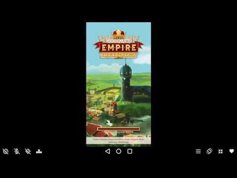 Empire: Four Kingdoms Hack →99 999 →Rubies Daily → No Jailbreak → No Root