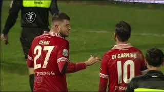 Video Gol Pertandingan Perugia vs Brescia