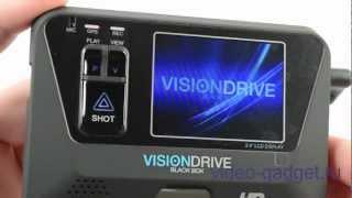 VD 8000hd S(Автомобильный видеорегистратор VisionDrive VD-8000HDS новейшая разработка от корейского производителя. Данная моде..., 2012-04-27T13:28:37.000Z)