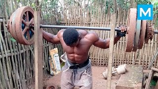 No excuses - African Bodybuilders | Muscle Madness(Bodybuilding motivation with African Bodybuilders. Athelets: Kulbila Agyarko Samuel, @africanbodybuildersavenue SUBSCRIBE FOR MORE MUSCLES!, 2016-12-10T15:49:02.000Z)