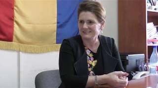 Interviu Mirela Vereș - primar comuna Călărași (11.01.2019)
