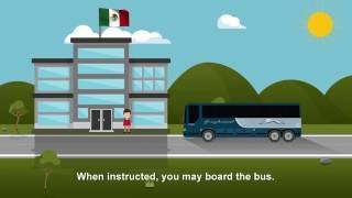 Video Crossing the United States and Mexico border with Greyhound download MP3, 3GP, MP4, WEBM, AVI, FLV Juli 2018