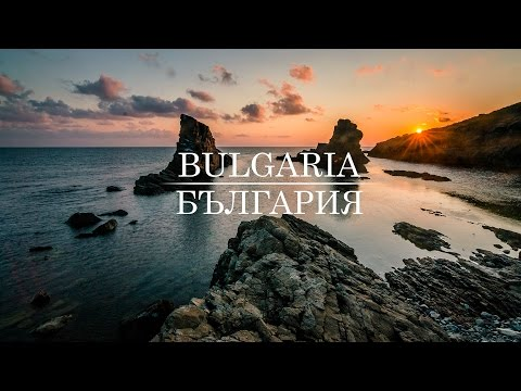Bulgaria : a short timelapse film