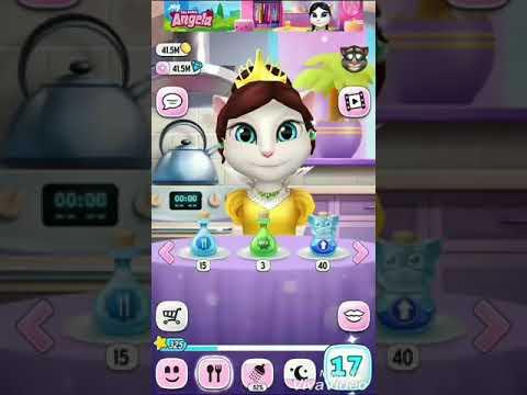 Здесь расположена онлайн игра первая помощь говорящей анжеле, поиграть в нее вы можете бесплатно и прямо сейчас.