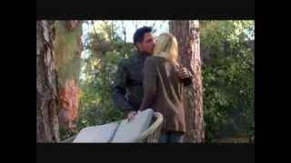 Brooke/Bill: The Kiss