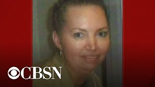 Lisa Montgomery's sister speaks out ahead of scheduled federal execution