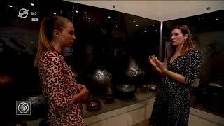 Kult'30 – az értékes félóra: A kereszt útja című tárlatvezetés a Magyar nemzeti Múzeumban