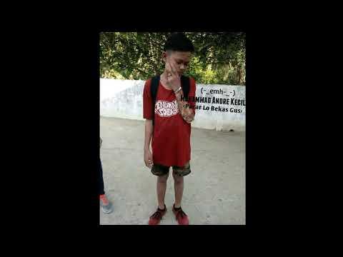 GDR Family-Bekas Gue Feat Muhammad Andre Kecil