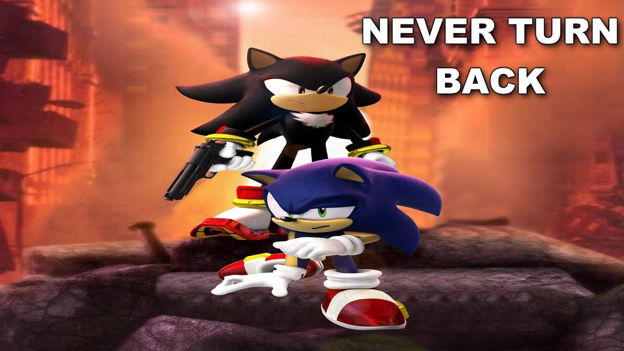 Shadow Hedgehog Sonic Game