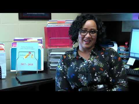 Meet the Principal at Holliday Montessori!