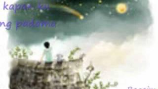 Tersimpan - Glenn Fredly (Lyric)