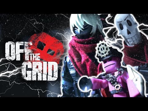 Stikbot | OFF THE GRID ☠️ - S6 Ep. 9