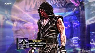 WWE The Undertaker 31st 2004 20102012 Theme Song Rest In Peace