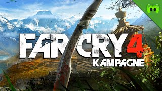 FAR CRY 4 # 1  - Hallo alter Freund :) «» Let's Play Far Cry 4 | HD Gameplay