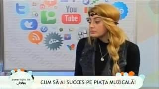 Tara Holtea Interviu Prahova Tv.