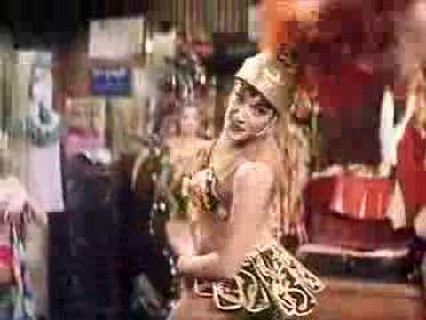 """You Gotta Have A Gimmick - from """"Gypsy"""""""