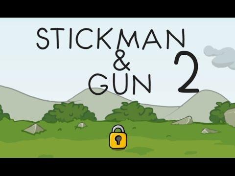 Скачать Игру Stickman And Gun 2 - фото 7