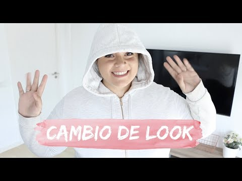 CAMBIO DE LOOK | Laura Yanes