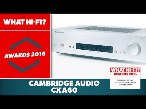 Cambridge CXA60 vs Rega Brio – which is better? | What Hi-Fi?