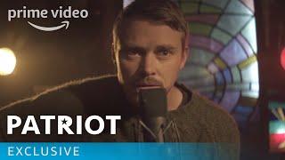 Patriot Season 1 - A Good Night's Sleep (Original Song) | Prime Video
