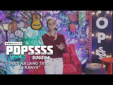 """Hati Na Lang Tayo Sa Kanya"" by Eumee | One Music POPSSSS S06E04"