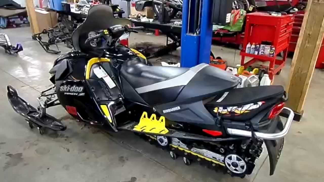 2005 skidoo mach z 1000 sdi for sale parting out only youtube sciox Images