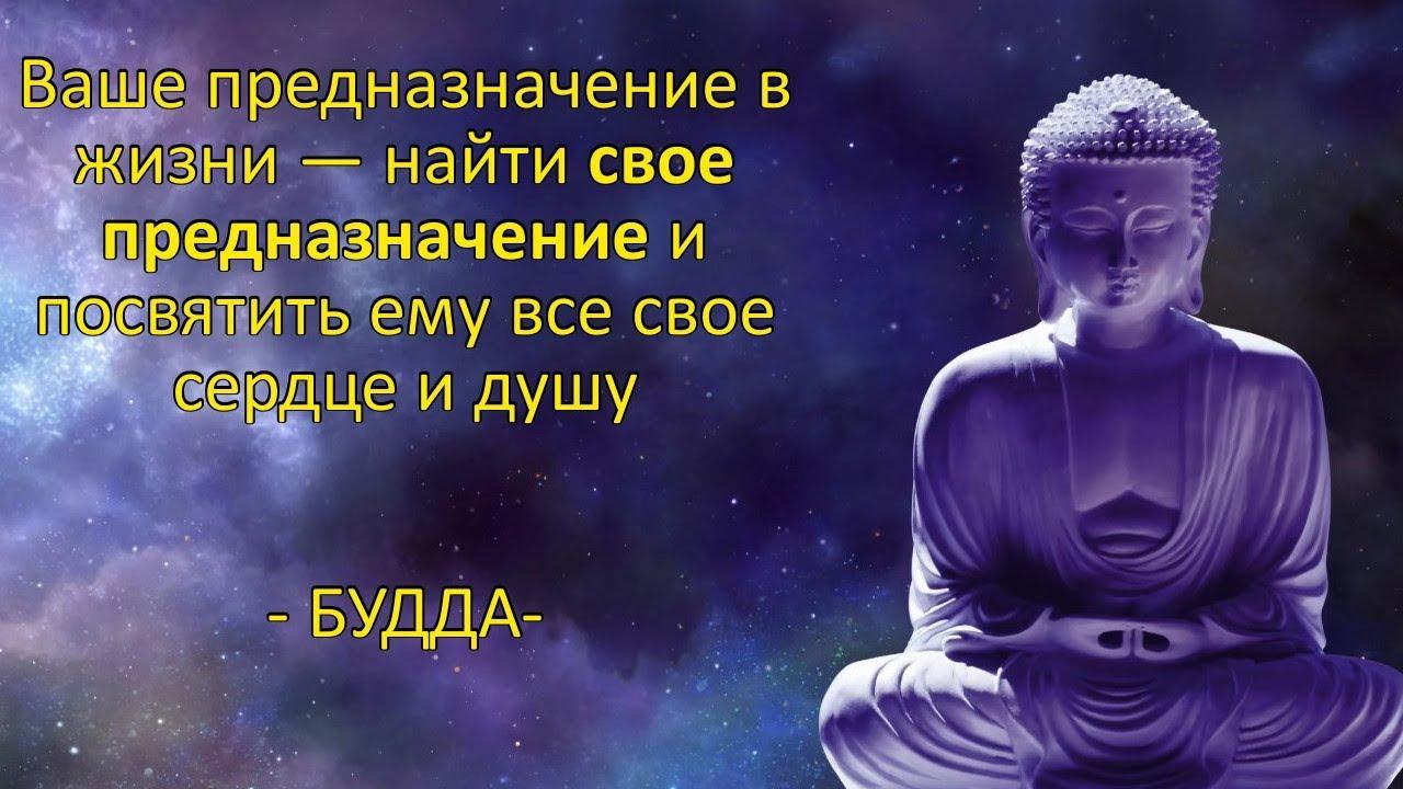 Лучшие Цитаты Будды Которые Изменят Ваше Мышление НАВСЕГДА? - YouTube
