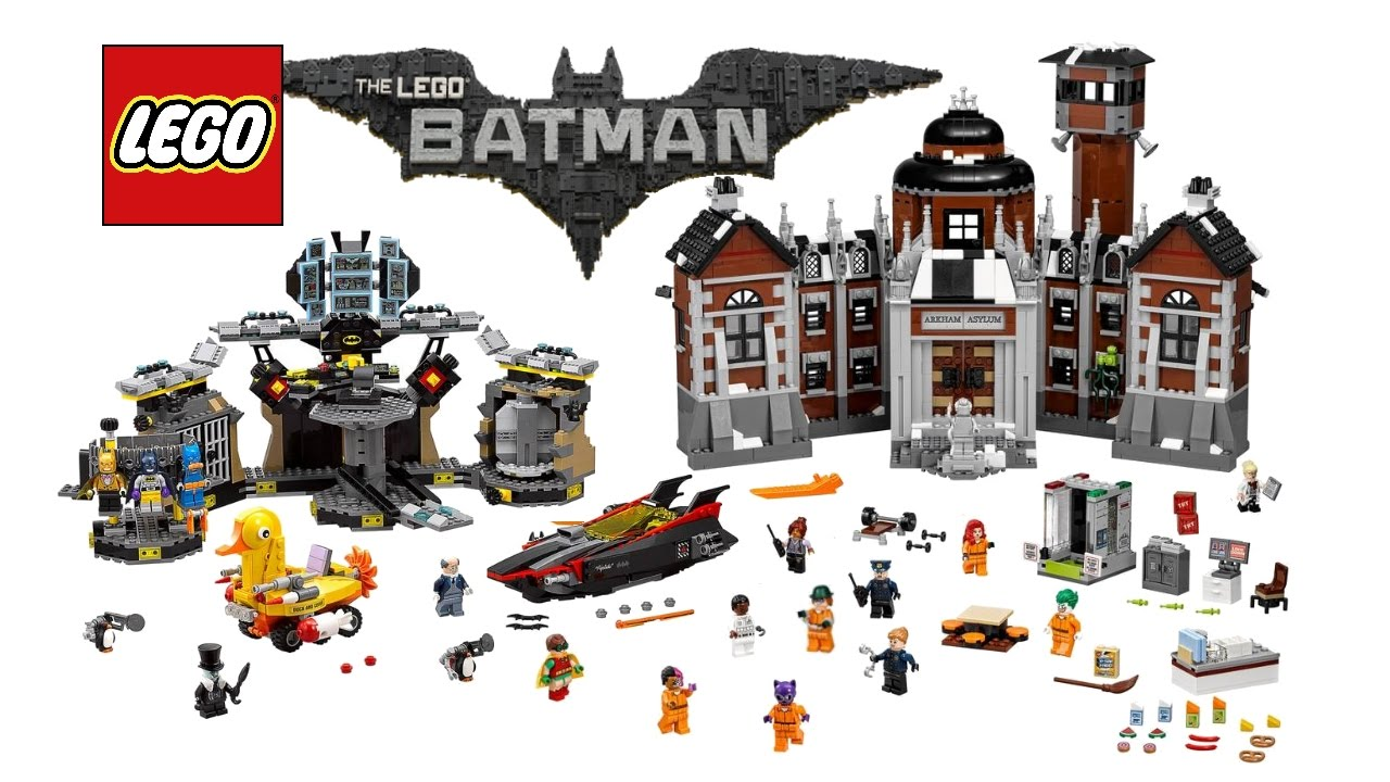 lego batman sets 2017 - photo #4