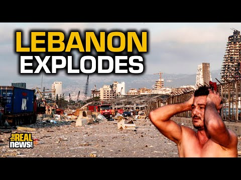 Lebanon's future is uncertain after this month's massive explosion