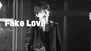 180520 BBMAs / FAKE LOVE (태형 V FOCUS) 4K