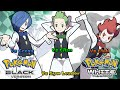 Download Pokemon Black/White - Battle! Gym Leader Music (HQ) MP3 song and Music Video