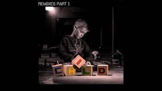 Matt Minimal - Blacklights (Christian Cambas Remix) [Perfekt Groove Recordings]
