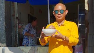 """Food For Good Eps 164: """"Khổng lồ"""" hủ tiếu Hạnh (Thanh Danh) 80 năm huyền thoại Mỹ Tho"""