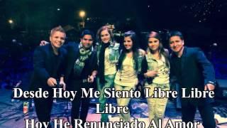 Corazón Serrano - Adios Al Amor Con Letra (Kerwin Joe) - Primicia 2014 Audio Oficial