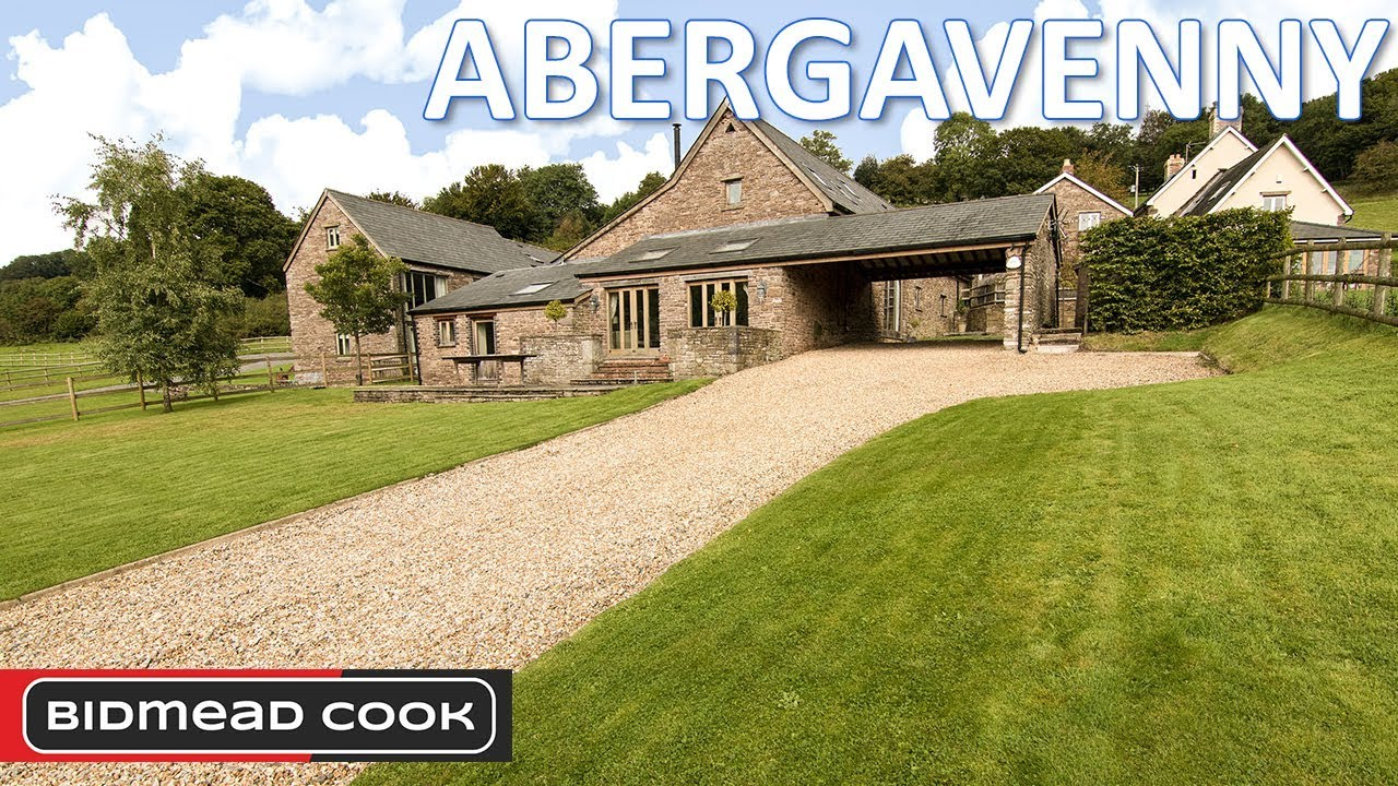 6 Bedroom Property For Sale Abergavenny