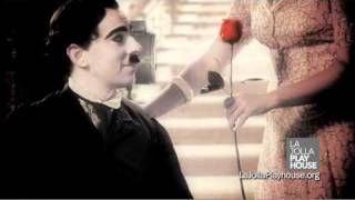 LIMELIGHT: THE STORY OF CHARLIE CHAPLIN at La Jolla Playhouse - TV spot