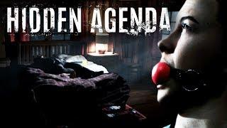 Eiskalter Killer 🎮 HIDDEN AGENDA #002