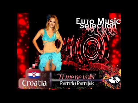 EMS 6 - CROATIA - Pamela Ramljak -