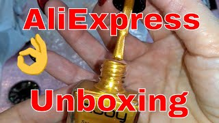 AliExpress  And Dollar Store Unboxing Haul.
